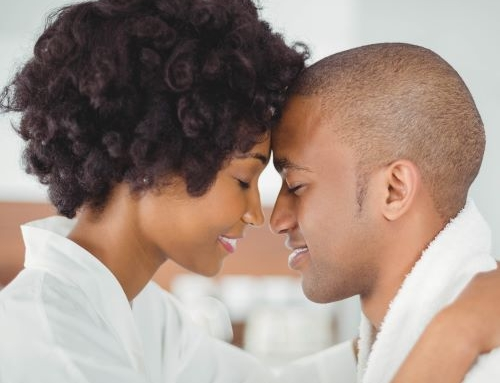 4 Steps to Resolving Relationship Conflict