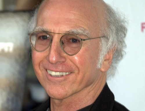 Learn From Curb Your Enthusiasm on How Not to Date